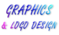GRAPHICS & LOGO DESIGN
